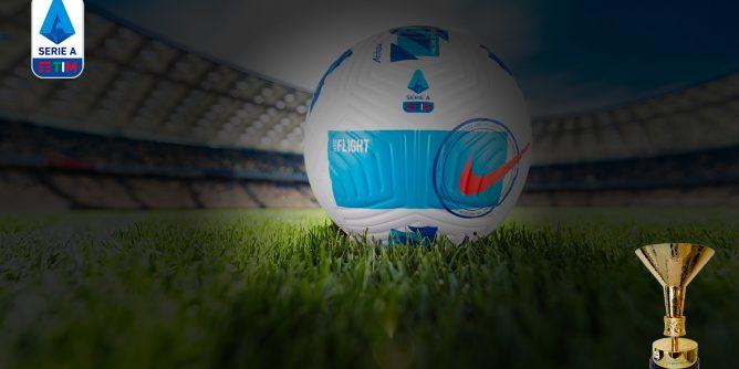 Quote vincente Serie A 2022 2021 scudetto juve inter napoli atalanta milan roma scommesse