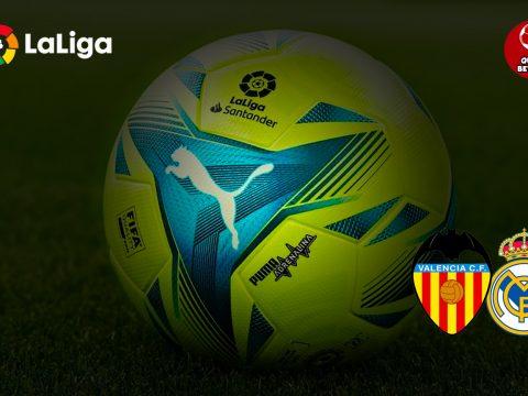 quote valencia real madrid dove vedere in tv formazioni pronostico quota la liga spagna scommesse calcio valencia-real