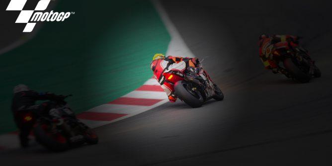 Moto GP Stiria 2021